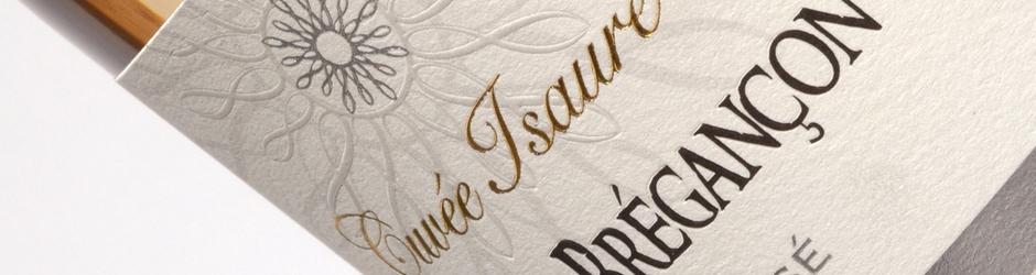 Isaure Rosé 2019 - Carton 6 Btles