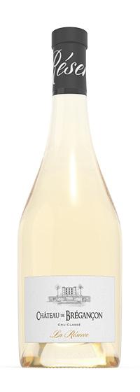 La Réserve Blanc 2020 - Carton 6 Btles 75cl